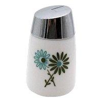 Vintage Corelle/Corning Milk Glass Sugar Dispenser 1960-70s Good Condition