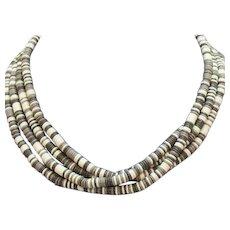 Book Avon Vintage 1988 Sirocco Rope Tribal Necklace~Unworn