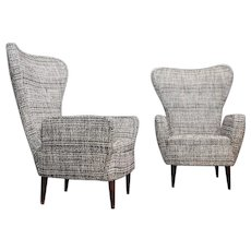 Pair of Sala Madini Chairs