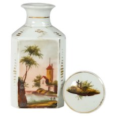 French 19th Century scent/perfume