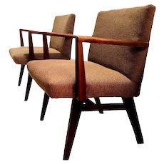 MCM Danish modern Chair 1960