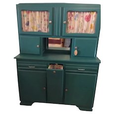 French Mado Freestanding Kitchen Unit Restored and refurnished