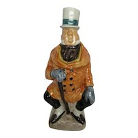 Toby Mug, Mr Macawber by Wood & Sons, Dickens