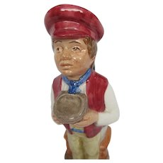 Toby Mug, Oliver Twist by Wood & Sons, Dickens