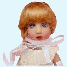 "Helen Kish ""La Petite"" Limited Edition Doll"