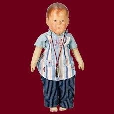 """16"""" Kathe Kruse Doll 1"""
