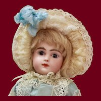 "Petite Factory Original 11"" Jules Steiner A3 Bebe"
