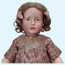 """20.5"""" Kammer & Reinhardt Character Doll 114-Gretchen"""