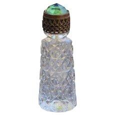 Vintage Irice Miniature Scent Bottle
