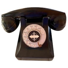 Western Electric Model 202 Telephone
