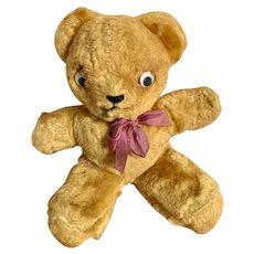 Antique Small Teddy Bear Circa 1906