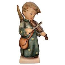 Celestial Musician Hummel figurine