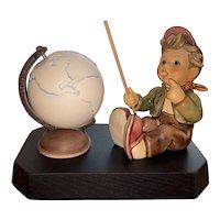 European Wanderer Hummel figurine