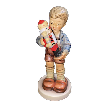 Nutcracker Sweet Hummel Figurine