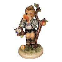 An Apple A Day Hummel figurine