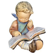 Thoughtful Hummel figurine