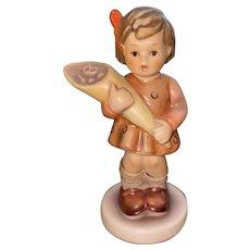 A Sweet Offering Hummel figurine
