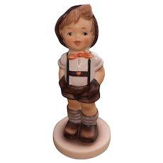 For Keeps Hummel figurine