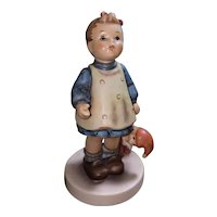 Fascination Hummel Figurine