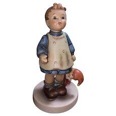 Fascination Hummel Figurine