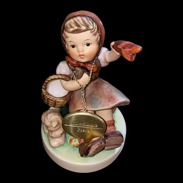Farewell Hummel Figurine
