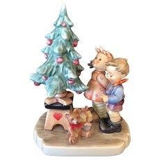 "Hummel ""Wonder OF Christmas""  #2015"