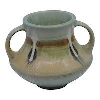 Roseville Monticello vase 555-4