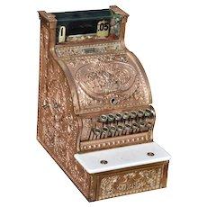 National Cash Register Model 313 - Candy Store or Barbershop