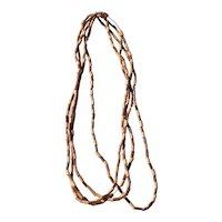 Tanzania Tribal Necklace