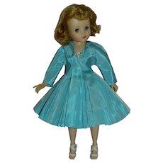 New! Madam Alexander Elise Taffeta Dress & Bolero