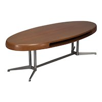 'Capri Coffee Table' by Johannes Andersen