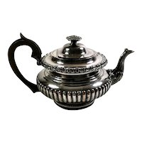Old Sheffield Plate George IV Teapot