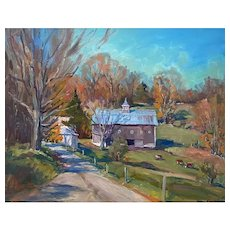 Eric Tobin - Bogie Mountain Farm
