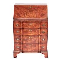 Fine Quality Antique Walnut Bureau