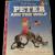 "Vintage 1947 Walt Disney Children's Book  -  Peter & The Wolf "" A """