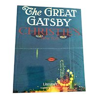 2003 Christie's Auction Catalog - The Great Gatsby - Literature