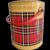 Vintage Skotch 4 Gallon Kooler