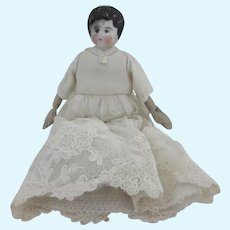 Very Small Vintage Doll