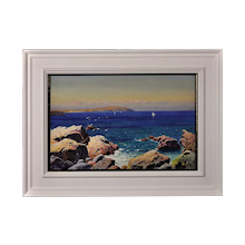 Maritime Pictures Art