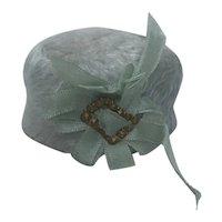 French Fashion/Huret Doll Hat