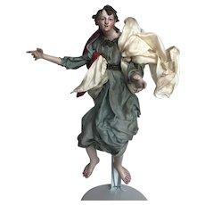 Neapolitan Creche Angel