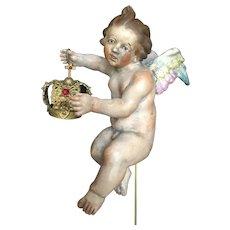 Neapolitan Creche Putti