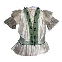 French or German Bebe Dress