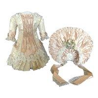 French Bebe Doll Dress