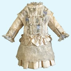 French Bebe Doll Dress