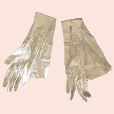 Kid Leather Ladies Gloves