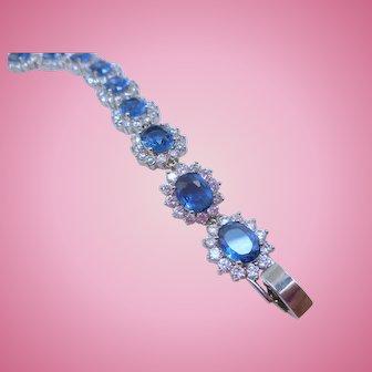 Kenneth J Lane Princess Diana Bracelet