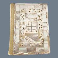 1950 MOP Cover Jerusalem New Testament Bible