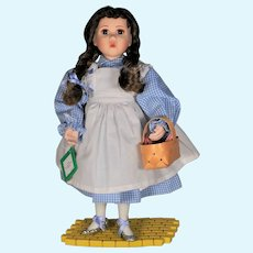 1994 Dorothy from the Wizard of OZ by artist Mary Tretter