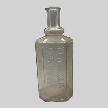 Bottle- Rue de la Cloche No 4711 Cologne